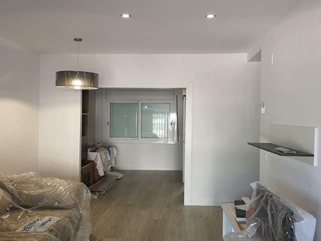 Apartamento en Castelldefels