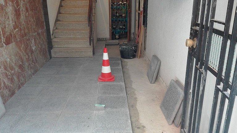 Suelo de terraza for Suelos de ceramica para terrazas